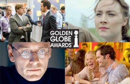 Golden Globes movie predictions