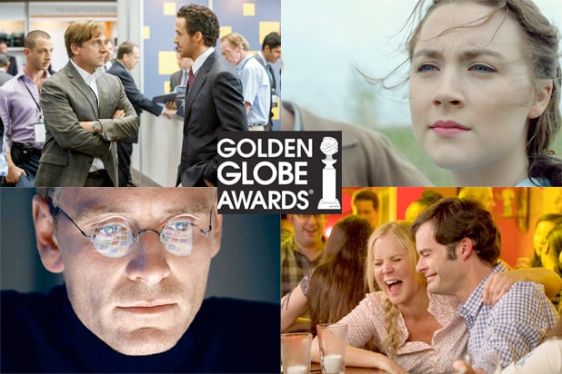 Golden Globes Predictions: Who Will Win, Who Should Win