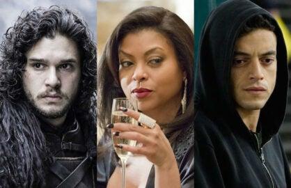 Golden Globes Best TV Drama