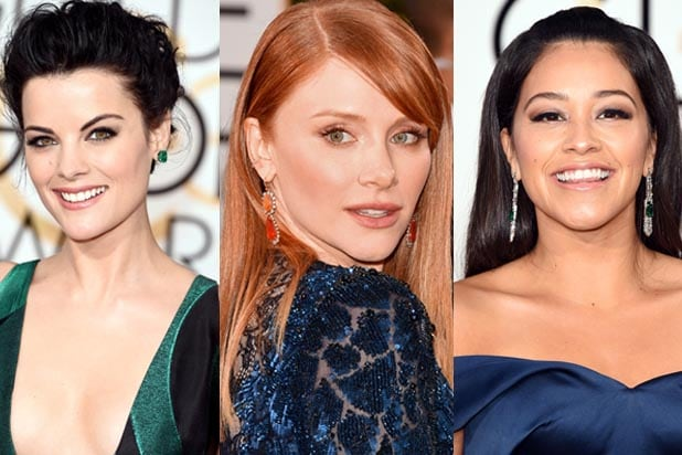 Golden Globes Red Carpet Arrivals Featured Images