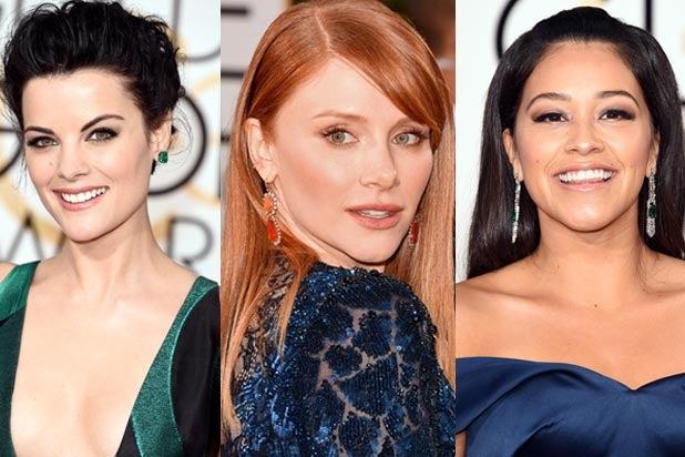 Golden Globes Red Carpet Arrivals Featured Images