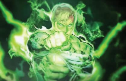 Green Lantern will be part of Justice League