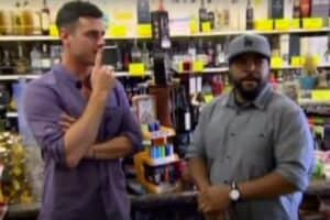 Ice Cube The Bachelor Ben Higgins