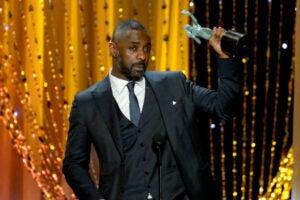 Idris Elba SAG