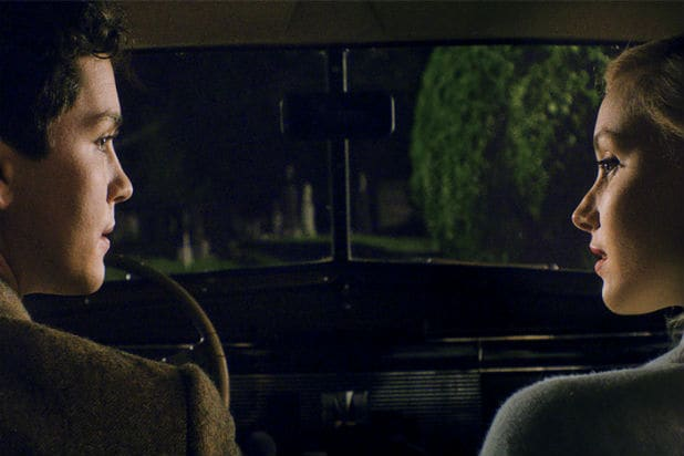 Indignation Sundance