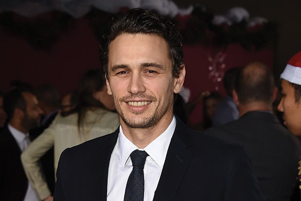 James Franco Joined by His Two Brothers in 'The Disaster Artist ...