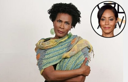 Janet Hubert & Jada Pinkett Smith 2