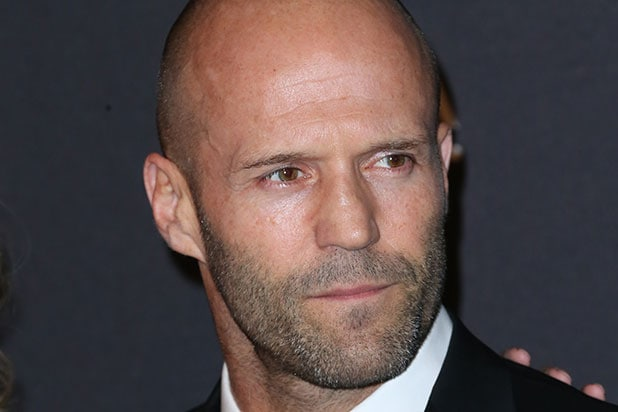 Warner Bros. Pushes Jason Statham's 'Meg' to August 2018