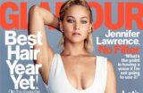 Jennifer Lawrence Glamour Planned Parenthood