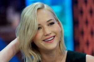 Jennifer Lawrence Planned Parenthood
