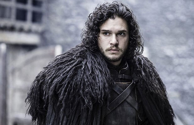 Kit Harington confuses Game of Thrones fans