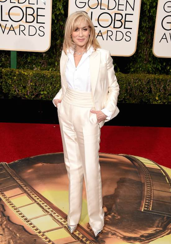Golden Globes Red Carpet Arrivals