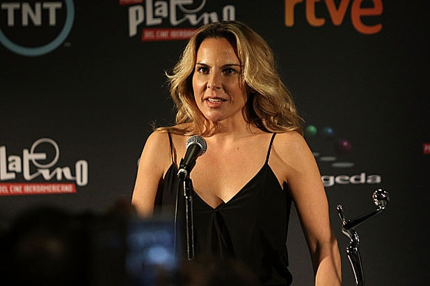 Kate del Castillo Breaks Silence on Sean Penn, El Chapo ...
