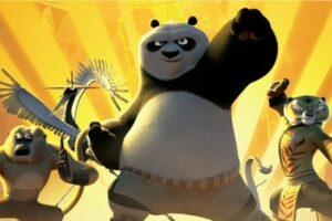 Kung Fu Panda 3 Box Office