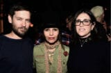 Linda Perry Freeheld Hands of Liove