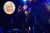 Linda Perry and Lady Gaga