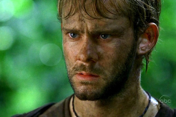 Dominic Monaghan as Charlie Pace on Lost Star Wars