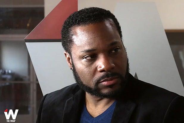 People v. O.J. Simpson's' Malcolm-Jamal Warner Talks Bronco Chase Oj Simpson Crime Scene Photos