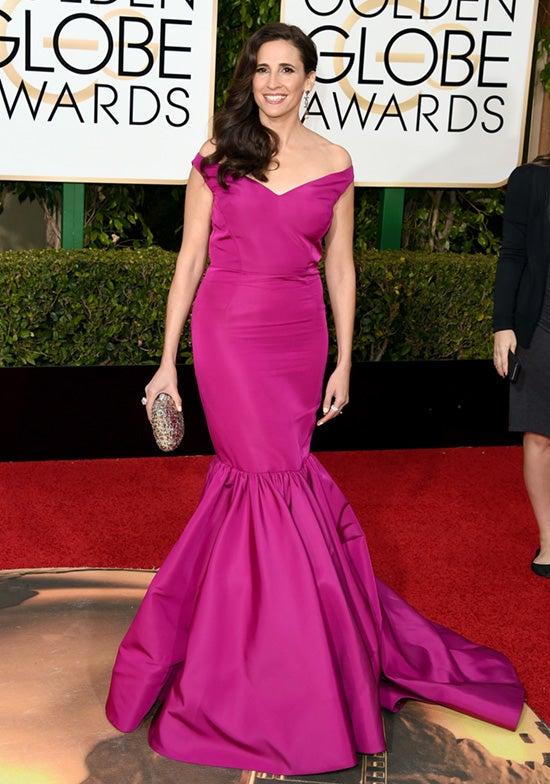 73rd Annual Golden Globe Awards Arrivals
