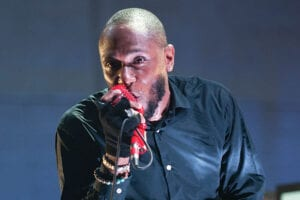 Mos Def arrested in South Africa