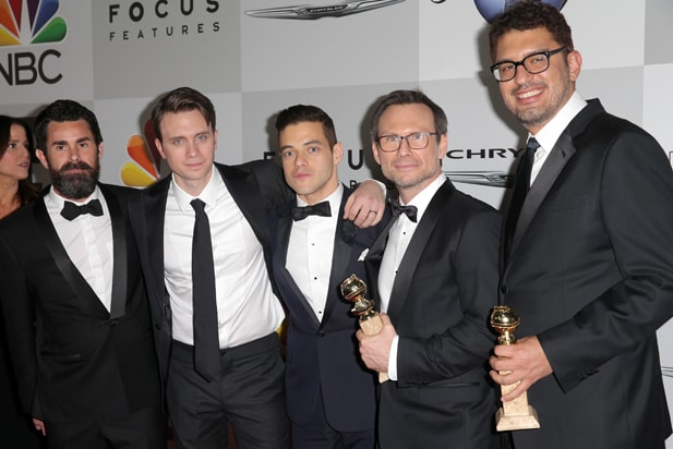 NBCUniversal 73rd Annual Golden Globes After Party