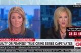 Nancy Grace Talks Steven Avery on CNN