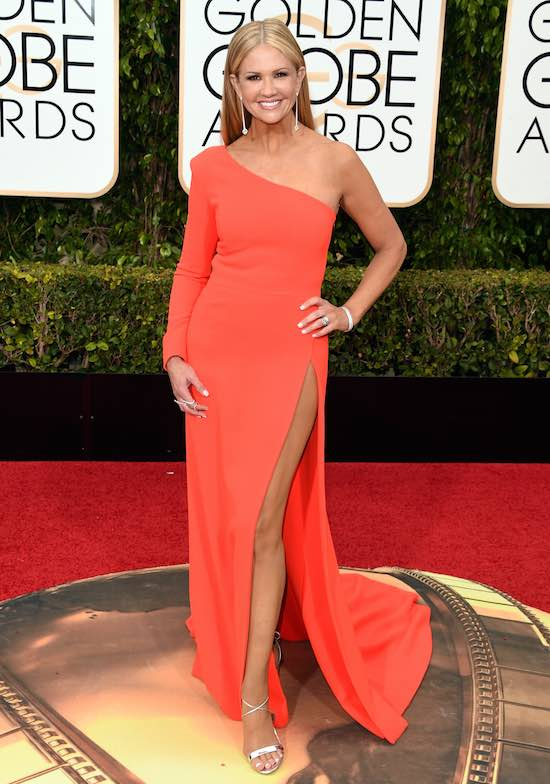 73rd Annual Golden Globe Awards Arrivals