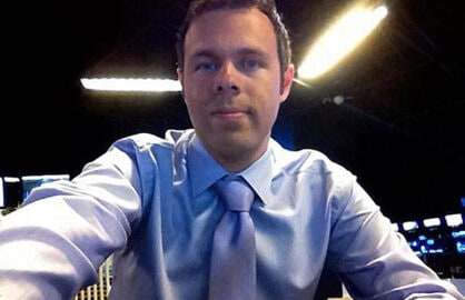 Nick Wiltgen Weather Channel