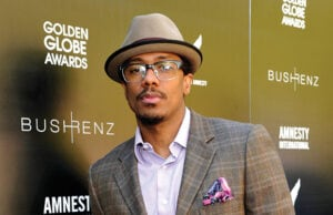 Nick Cannon rhymes about OscarsSoWhite