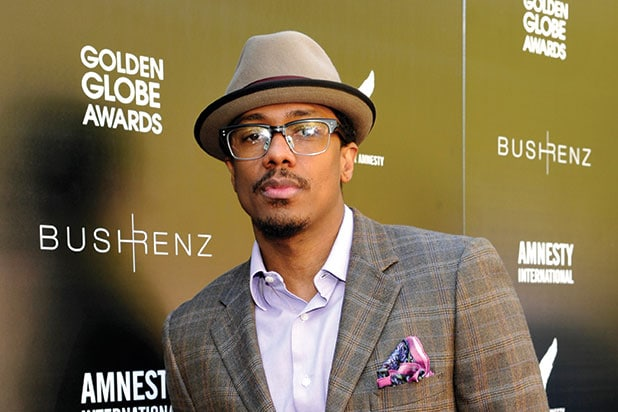 Nick Cannon Set to Host Nickelodeon's 'Lip Sync Battle Shorties'
