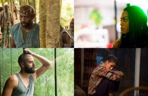 Non White Actors