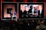 Oscar Nominated directors