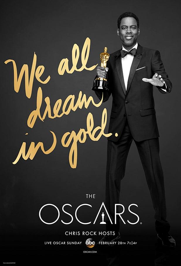 Oscars 2016 <a href=