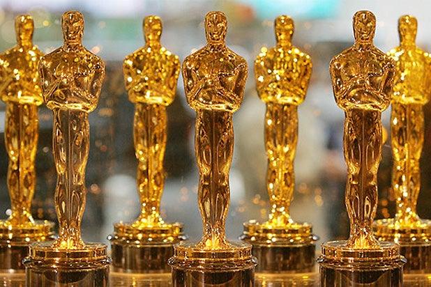 Oscars Statuettes #OscarsSoWhite Academy Awards