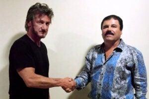 Sean Penn El Chapo Guzman