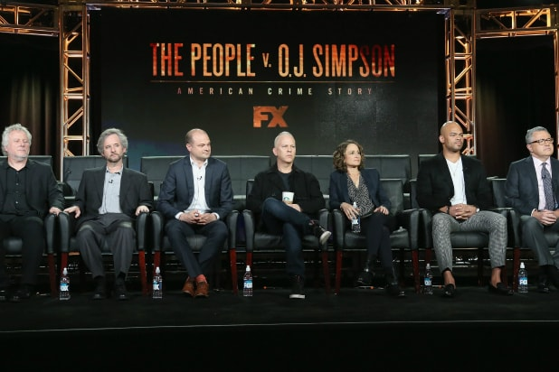 The People v. OJ Simpson TCA