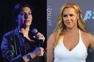 Tammy Pescatelli apologizes to Amy Schumer
