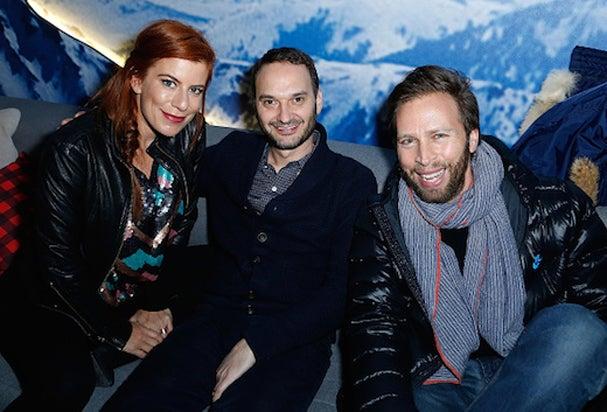 Verge Sundance Party 2016 Presented By Eddie Bauer