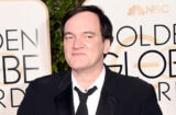 Quentin Tarantino 73rd Annual Golden Globe Awards