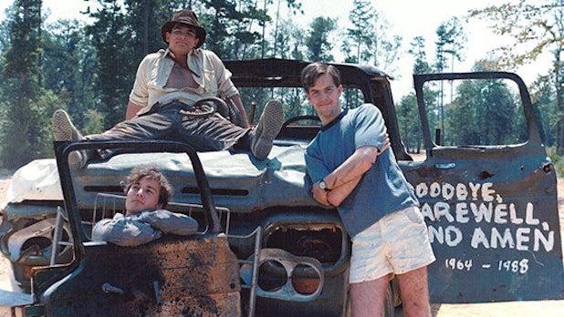 Raiders Fan Film