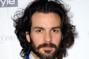 LONDON, ENGLAND - FEBRUARY 04:  Santiago Cabrera attends InStyle magazine's The Best of British Talent pre-BAFTA party at Dartmouth House on February 4, 2014 in London, England.  (Photo by Anthony Harvey/Getty Images)
