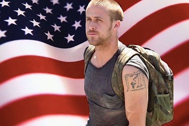 Saving Private Ryan Gosling
