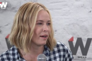 Chelsea Handler Sundance
