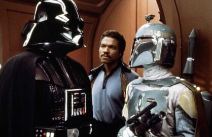 Star Wars Empire Boba Fett Jason Wingreen