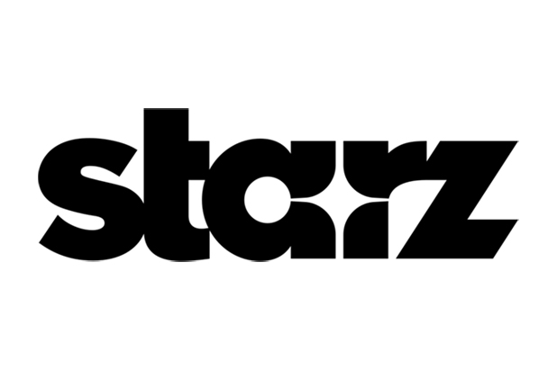 Image result for starz logo
