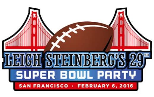 Steinberg SB Party logo 2016