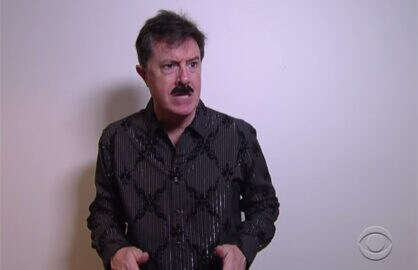 Stephen Colbert El Chapo