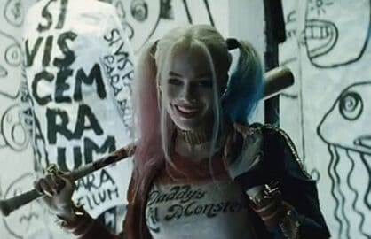 Suicide Squad New Trailer