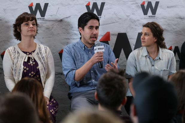 Sundance 2016 Industry Panel 12