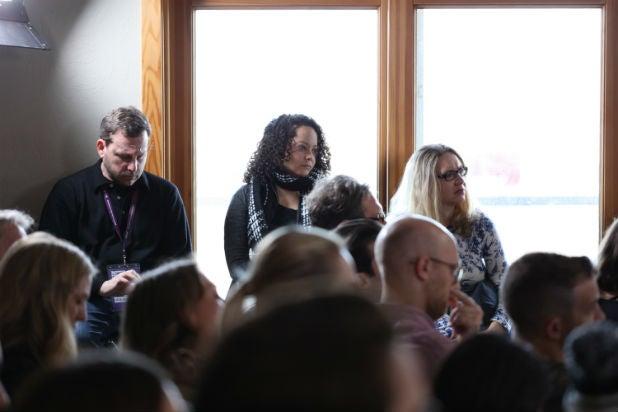 Sundance 2016 Industry Panel 17